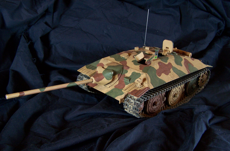 Jagdpanzer E25